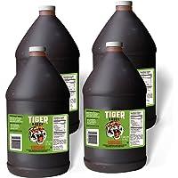 Tiger Sauce - The Original 1 gal. Bottle (Pack of 4)