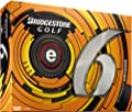 Bridgestone Golf 2013 e6 Golf Balls (Pack of 12) by Bridgestone Golf