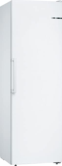 Bosch Serie 4 GSN36VW3P Independiente Vertical 242L A++ Blanco ...
