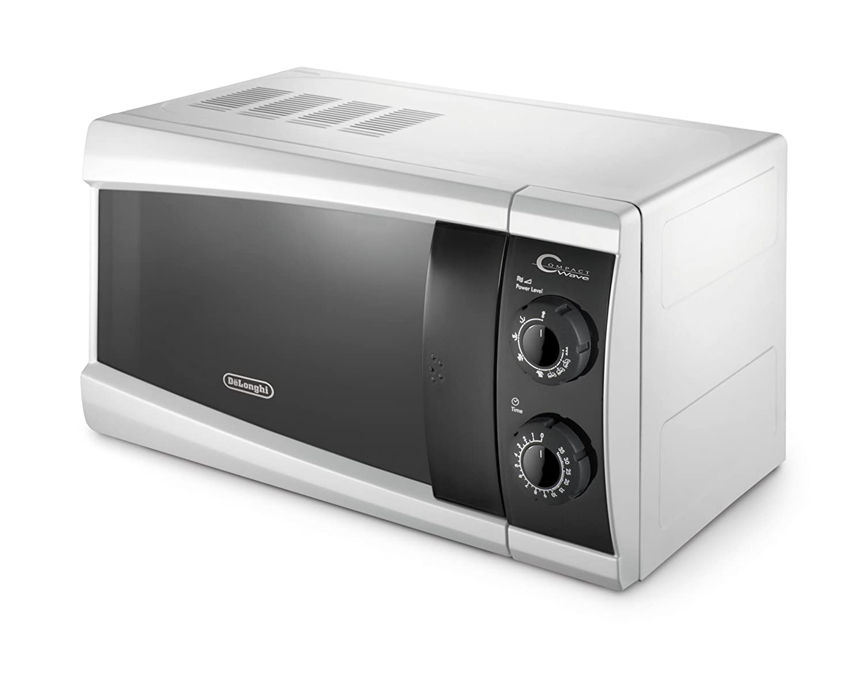 De Longhi mw200.1W Mikrowelle mit Grill 20Liter De' Longhi MW200.1W 0119411704_