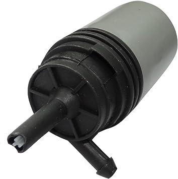 AERZETIX: Bomba de agua para limpiaparabrisas compatible con referencia original 6 934 159/6712 6 934 159/6712 7 302 589/7 302 589 C17053: Amazon.es: Coche y moto