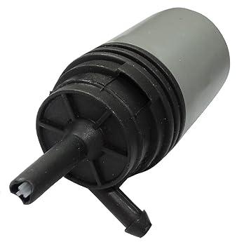 AERZETIX: Bomba de agua para limpiaparabrisas compatible con referencia original 6 934 159/6712 6 934 159/6712 7 302 589/7 302 589 C17053: Amazon.es: Coche ...