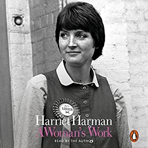 A Woman's Work Audiobook