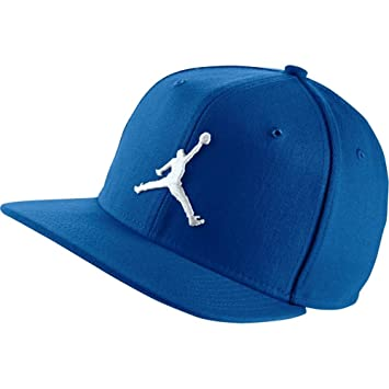 Nike Jordan Jumpman Snapback Gorra De Tenis, Hombre