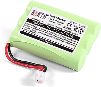 MBP26 MBP27 Bebé Monitor de vídeo MBP25 Batería Recargable Para Motorola MBP18