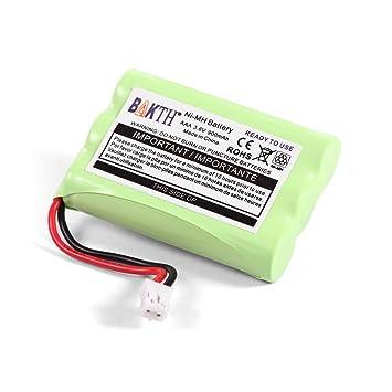 BAKTH 900mAh 36V NI MH Replacement Battery For Motorola MBP27T MBP33 MBP33S MBP33PU MBP33BU