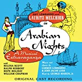 Arabian Nights (Original Cast  Recording)