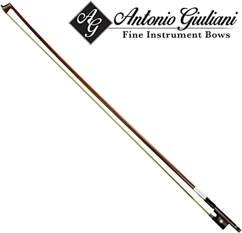 Giuliani Brazilwood Violin Bow 4/4 (Full) Size