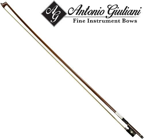 Giuliani Brazilwood Violin Bow 4/4 (Full) Size