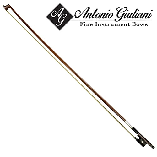 Kennedy Violins Giuliani Brazil Wood Violin Bow 4/4