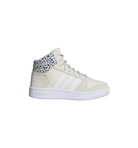 58d27db2 adidas Hoops Mid 2.0 K, Zapatillas de Baloncesto Unisex Adulto: Amazon.es:  Zapatos y complementos