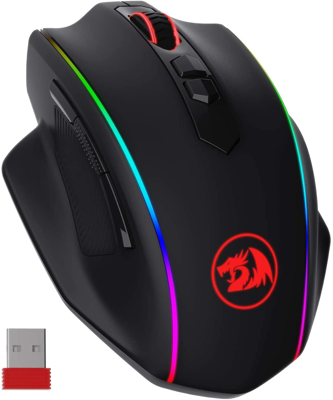 Best Wireless Gaming Mouse in 2021