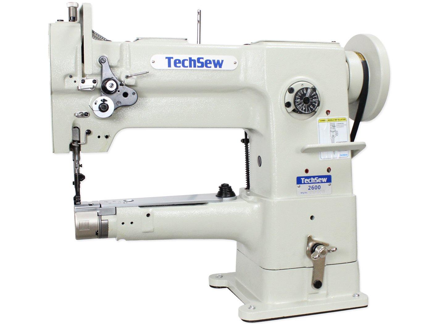 NGOSEW LAP SEAM FOLDER ARM TO BODY FLAT BED SEWING MACHINE 1//4H