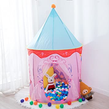 Kids TentAnyshock Outdoor and Indoor Tent PlayHouse Castle Baby Toys as a Best Christmas & Amazon.com: Kids TentAnyshock Outdoor and Indoor Tent PlayHouse ...