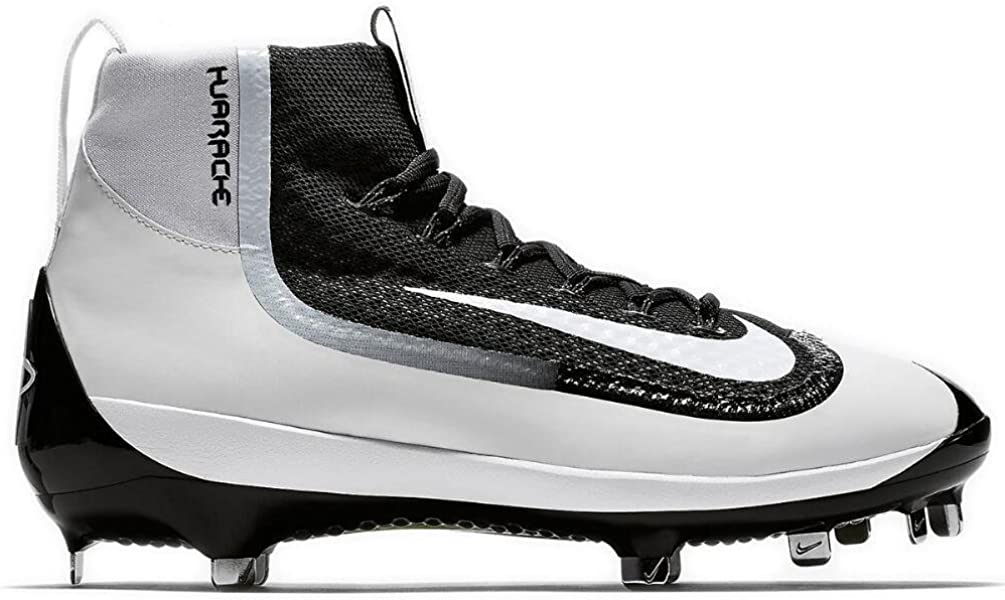 Men\u0027s Air Huarache 2kfilth Elite Mid Baseball Cleat