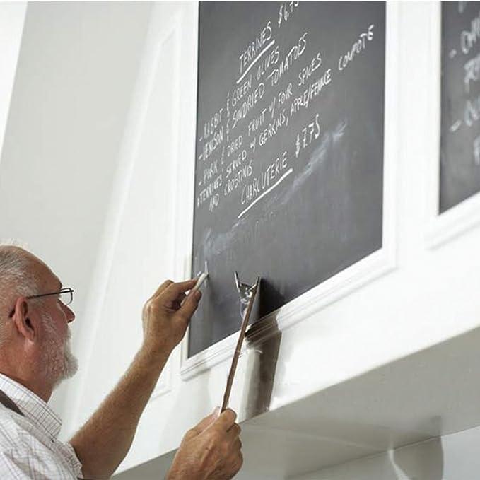 Amazon.com: Fleave - Pizarra autoadhesiva extraíble de pared ...