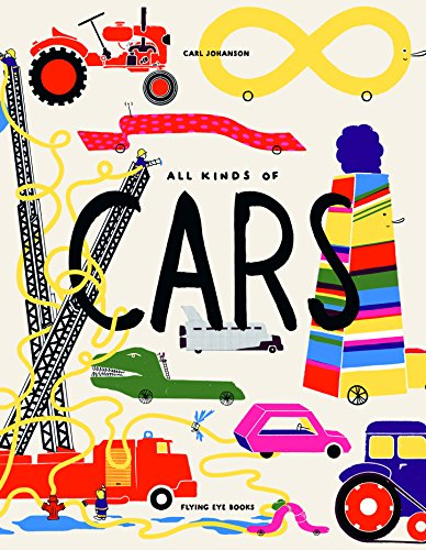 - All Kinds of Cars