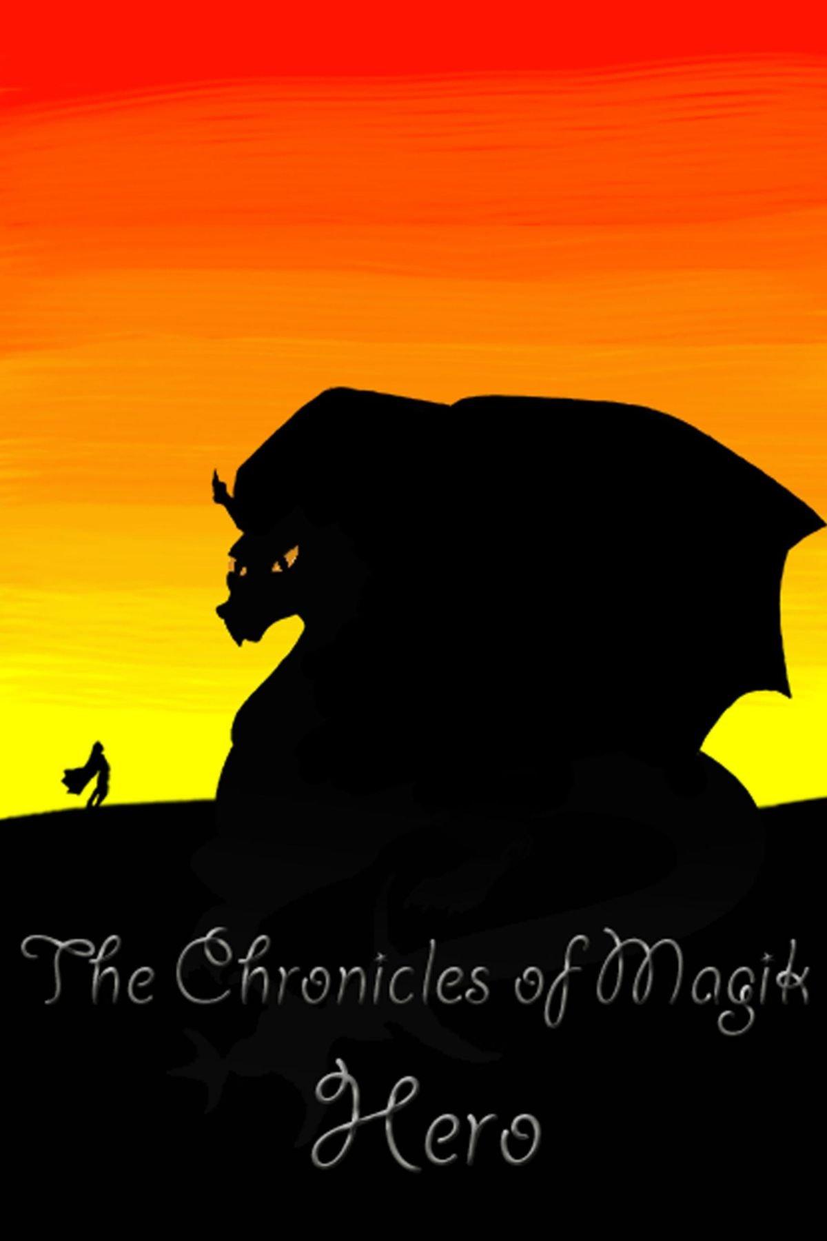 The Chronicles Of Magik - Hero PDF