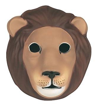 Wild Republic 63137 - Máscara león para hombre (adulto)