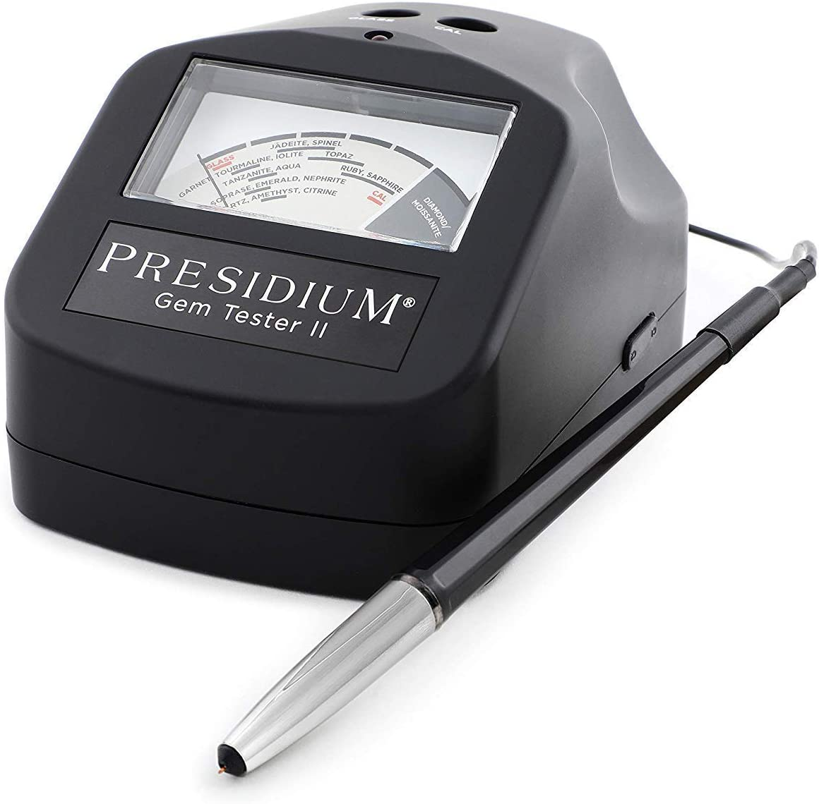 Presidium Gem Tester II – Diamond Tester
