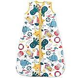 Kaboosh Seaside Fun, 2.5 tog, 18-36 months sleeping bag