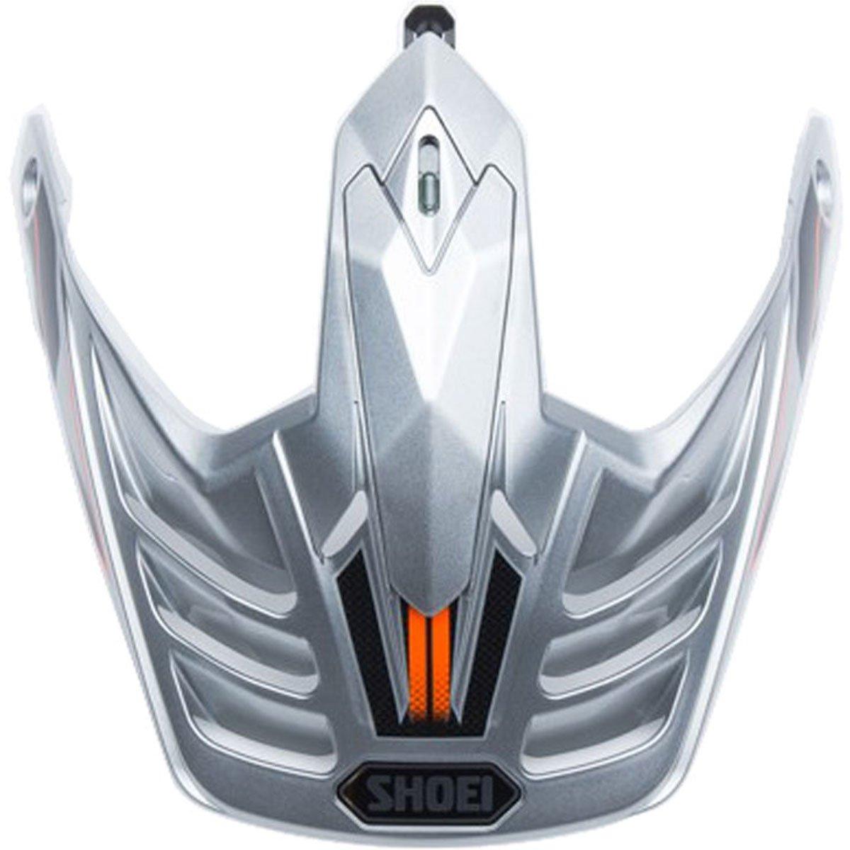 Shoei Hornet X2 Visor Seeker Off-Road Motorcycle Helmet Accessories - TC-8 / One Size