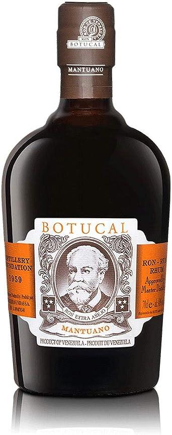 botucal Rum de Venezuela – Reserva exclusiva en diferentes ...
