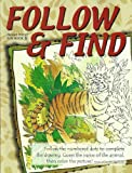 Follow and Find, Melinda Fabian, Carol Conner, 1890050458