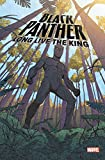 Black Panther: Long Live the King (Marvel Premiere Graphic Novel)
