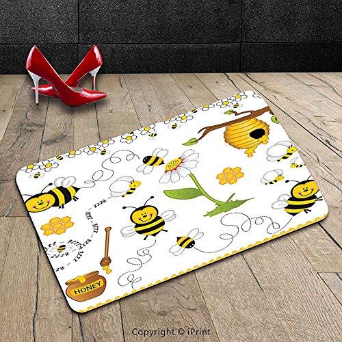 italian honey bees - 5