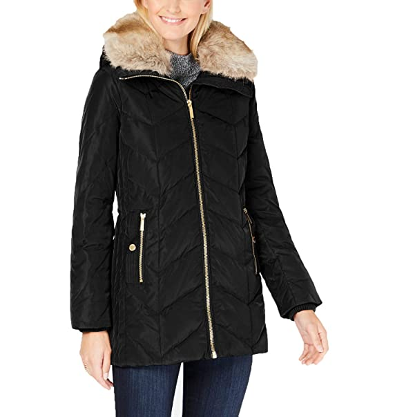 Michael Kors Puffer Down Coat