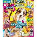 1-Year Animal Tales Magazine Subscription