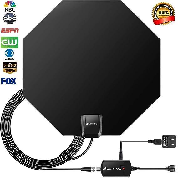 The 8 best tv antenna radar
