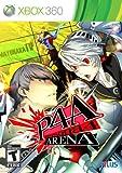 Persona 4 Arena - Xbox 360
