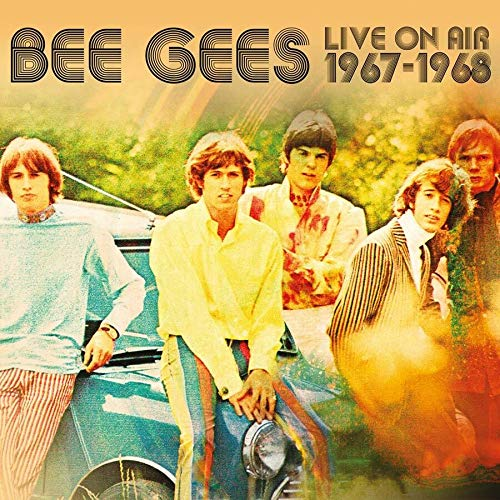 Live On Air 1967 - 1968 ()