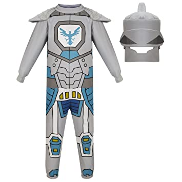 Infantil CascoDiseño KnightsColor Con Disfraz Katara Nexo Lego sBthdxoQrC