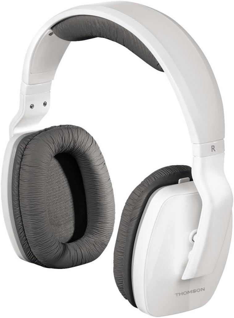 auriculares inalámbricos UHF