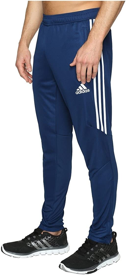 adidas Men's Soccer Tiro 17 Training Pant