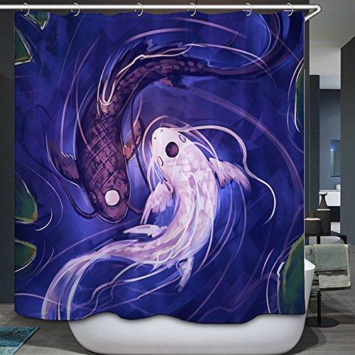 yin yang fish - 5