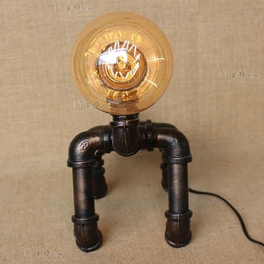 Aiehua Industria Edison Led Protección para los Ojos Lámpara de ...