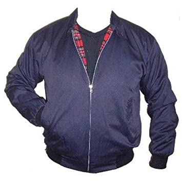 Harrington 18068340_P - Chaqueta: Amazon.es: Deportes y aire ...