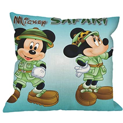 Amazon Com Disney Collection Decorative Throw Pillow