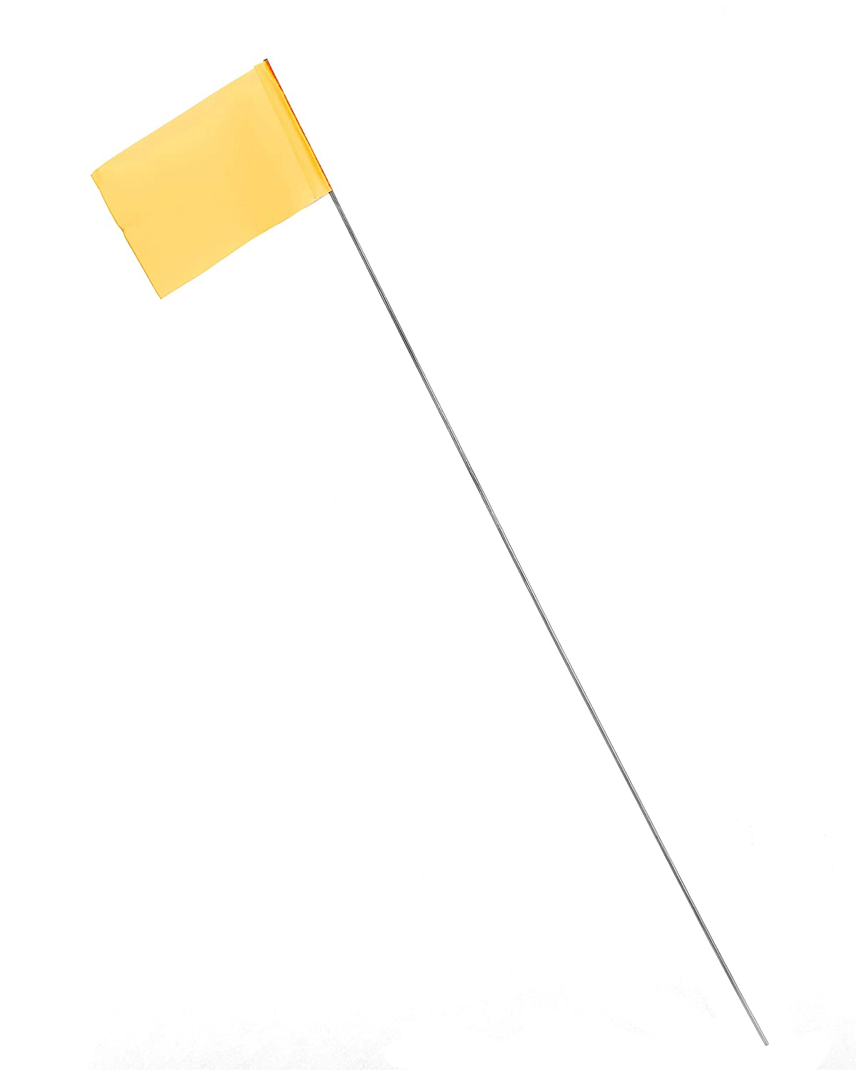 Cricket Sports Plastic Pitch Boundary Flags Perimeter Marking Flag Pack Of 10