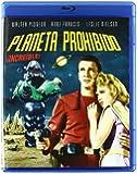 Planeta Prohibido [Blu-ray]