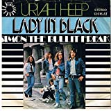 Uriah Heep - Lady In Black - Bronze - 13 616 AT