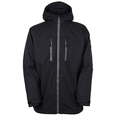 .com : 686 Authentic Smarty Haven Jacket : Clothing