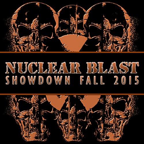 Nuclear Blast Showdown Fall 2015