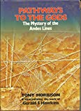 img - for PATHWAYS TO THE GODS : The Mystery of the Andres Lines book / textbook / text book