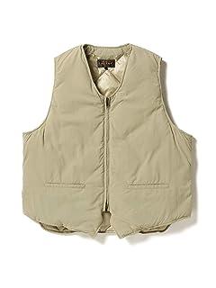 Primaloft Insulated Vest 11-06-0306-139