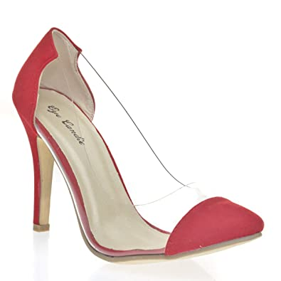 LOVEBEAUTY LOVEBEAUTY WoMen Classic Candy Color Pointed Toe Pump Beige All the Best